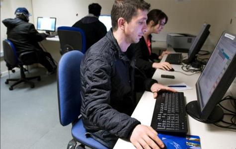 Computer Suite