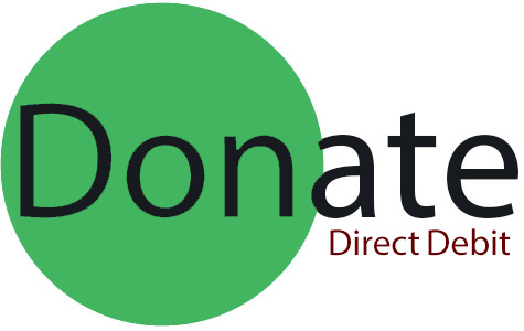 Donate Direct Debit
